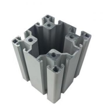 T-Slotted Aluminium Profiles 9059 Standard&Right Angle Pivot Nub Profiles
