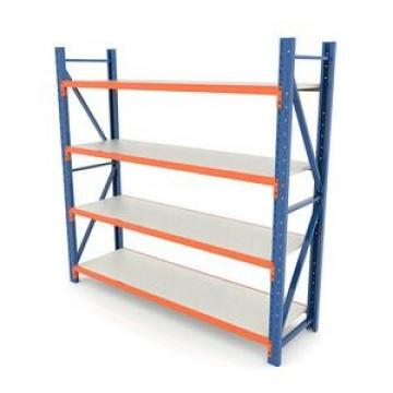High Quality Industrial Metal Anti Corrosive Industrial Warehouse Pallet Rack for Storage Solutions