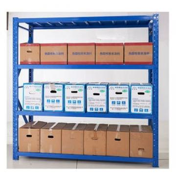 Steel Heavy Duty Pallet Rack, Industrial Rack and Shelving, Warehouse Shelving Units