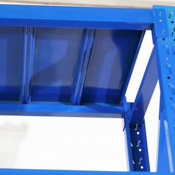 Polycarbonate Shelf for Comix Normal Documents Folder