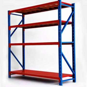 4 Tier Common Steel Wire Storage Shelf (YH-SF024)