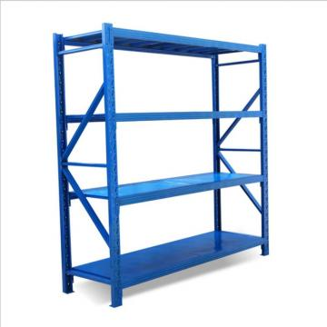 Medium Duty Warehouse Shelf with Q235 Material