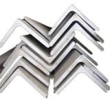 Steel Angle Bar Iron Price Hot Rolled Cold Bend Equal Unequal Ms Angle Steel Profile Galvanized Slotted Angle Bar