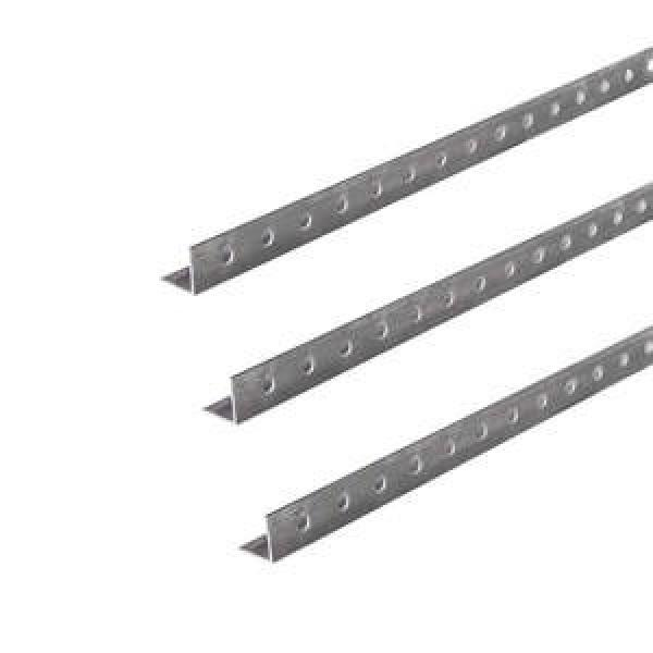 Galvanized Steel Slotted C Type Strut Channel 50*37mm #1 image