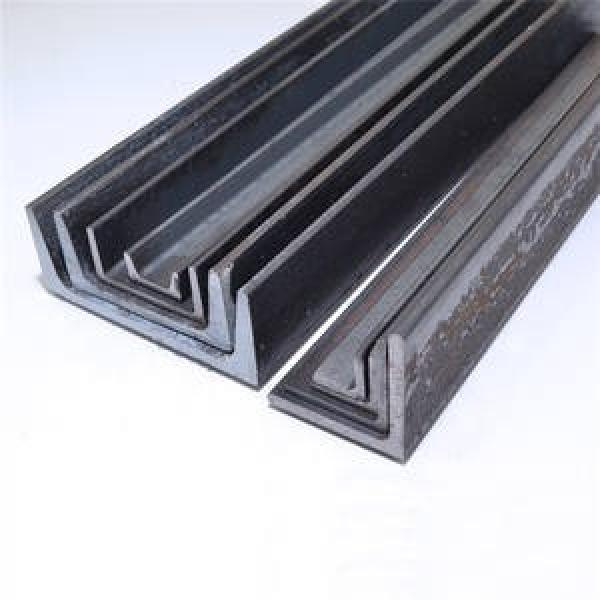 Hot Selling Powder Coatyed Slotted Angle Iron #2 image