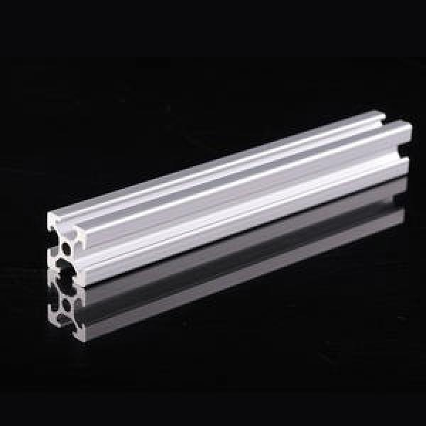 Metal Stamping Parts Aluminum Stainless Steel Slotted 45 Degree Angle #1 image