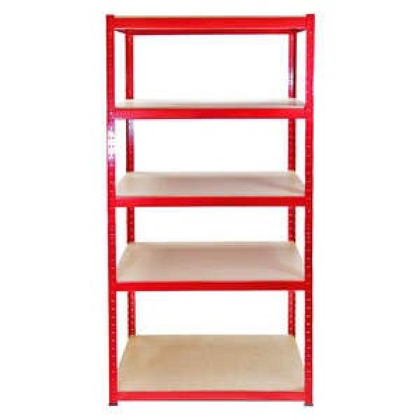 Metal Heavy Duty Shelf/Steel Adjustable Rack/Storage Industrial Pallet Rack #1 image