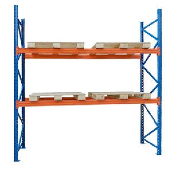 Heavy Duty Longspan Warehouse Shelf for Industrial Storage Solutions #1 image