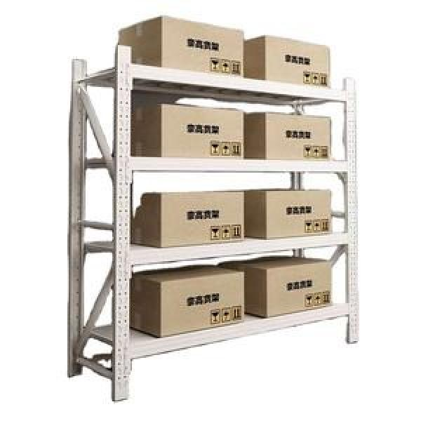 Heavy Duty Longspan Warehouse Shelf for Industrial Storage Solutions #3 image