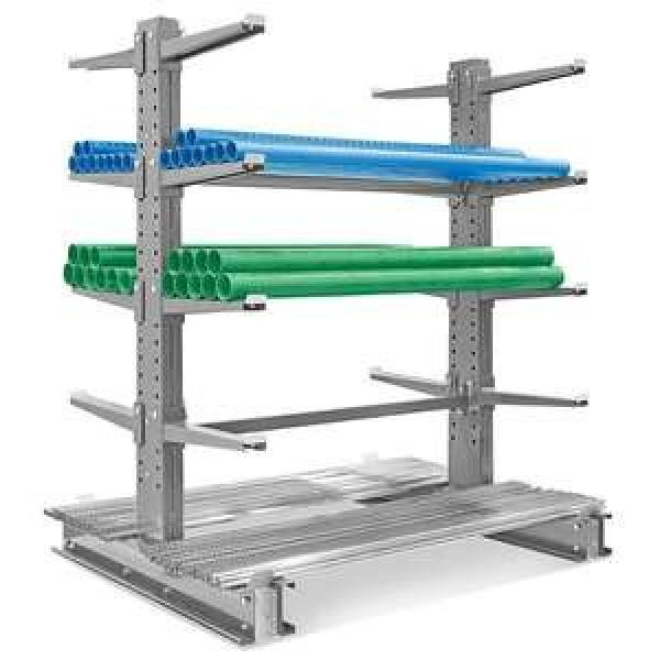 Heavy Duty Storage Drive Through Pallet Shelving with 10 Years Warranty Time #2 image