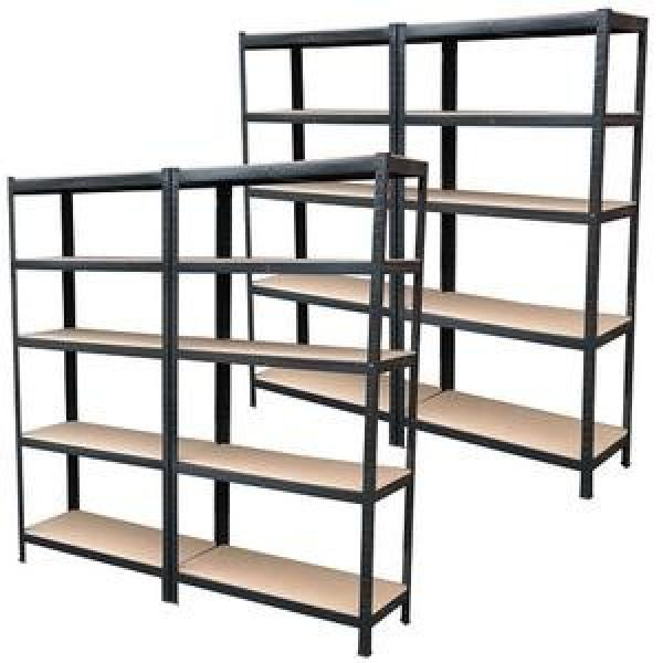 Heavy Duty Steel Pallet Storage Shelving with Ce Certificated #1 image