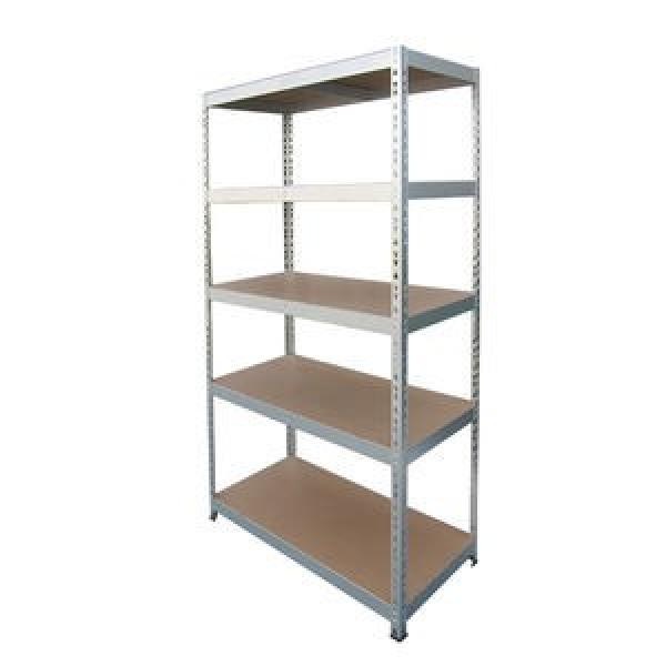 China Steel Metal High Quality Storage Drive-in Pallet Shelving with Warehouse #3 image