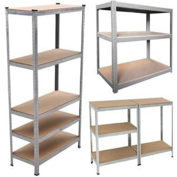 Wire Shelving - Industrial Wire Shelving #3 image