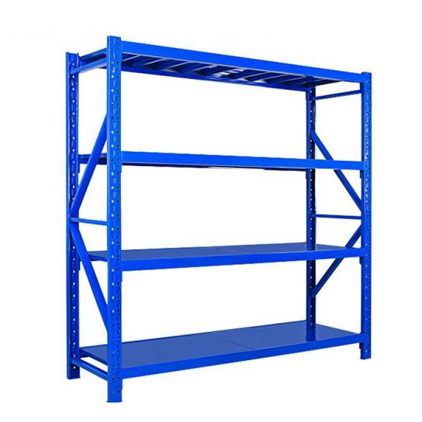 Basic 5 Layers Accessories Heavy Duty NSF Chrome Steel Wire Kitchen Storage Shelving #1 image