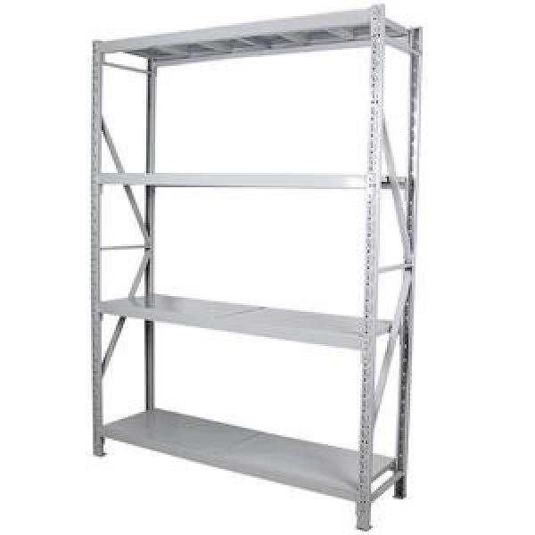 Warehouse Industrial Metal Steel Storage Shelving Steel Selective Pallet Rack #1 image