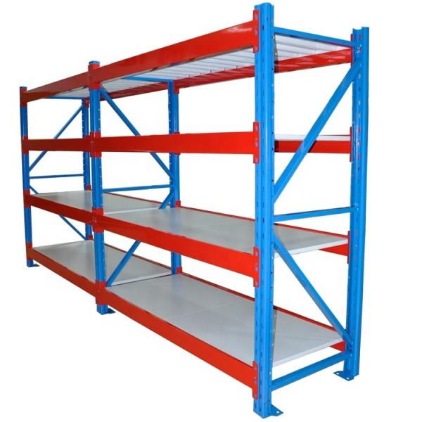 Heavy Duty Loading 500kg Metal Rack with Ce Certification #3 image