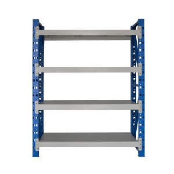 Heavy Duty Steel Pallet Storage Shelving with Ce Certificated #3 image
