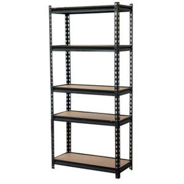 Heavy Duty Steel Pallet Storage Shelving with Ce Certificated #2 image