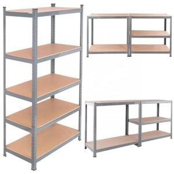 Heavy Duty Storage Drive Through Pallet Shelving with 10 Years Warranty Time #3 image