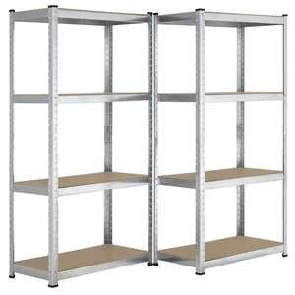 China Hot Selling Wlt C18 Heavy Duty Chrome Storage Display Rack Wire Shelving #1 image