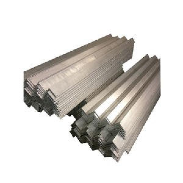 Hot Rolled Pre-Galvanized Steel Channel for Building Material #2 image