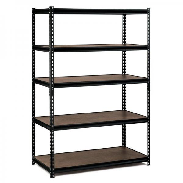 Pallet Push Back Rack Suitable for Small Warehouse #2 image